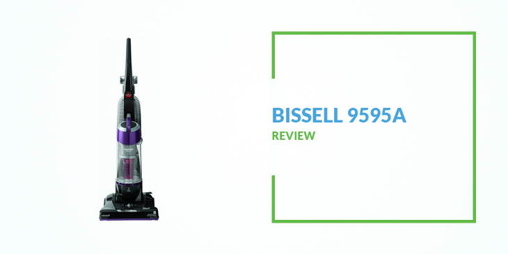 Bissell 9595a vs 1330- Review & Comparison