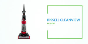 BISSELL-CleanView