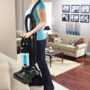 Eureka AS ONE AS2113A Upright Vacuum Cleaner Review