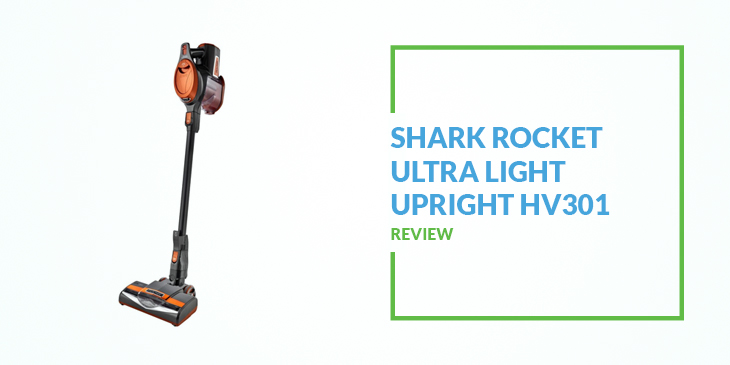 Shark Rocket Ultralight Upright Hv301 Reviews Specs