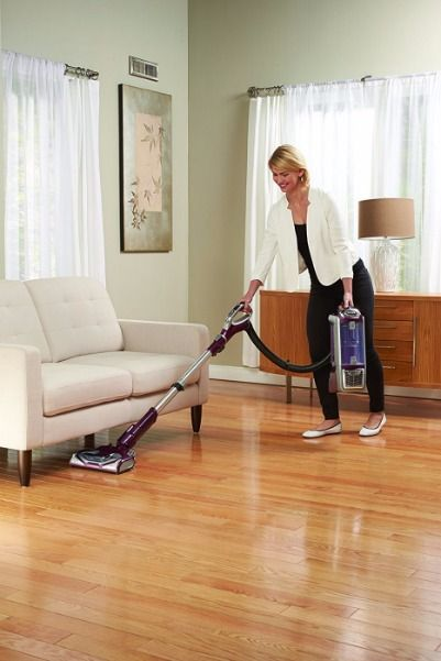 shark nv752 vacuum cleaner