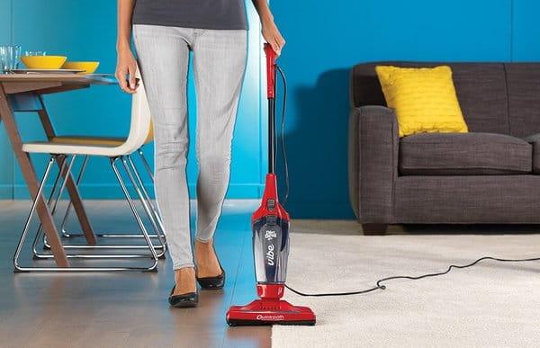 Dirt Devil Vacuum Cleaner Vibe 3-in-1