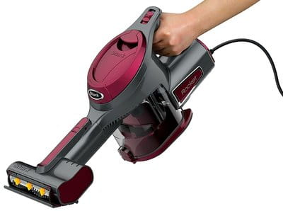 Shark rocket handheld pet vacuum cleaner