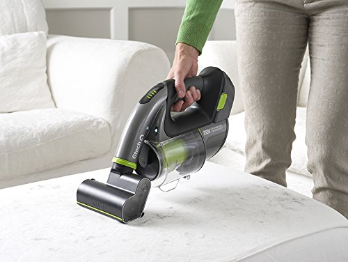 8 Best Handheld Vacuums For Pet Hair 2018 Most Powerful