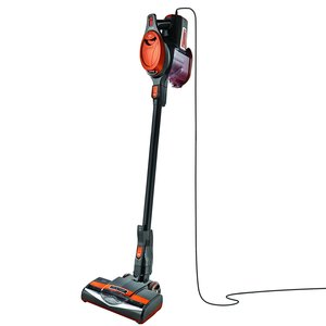 shark rocket lightweight corded stick vacuum hv302