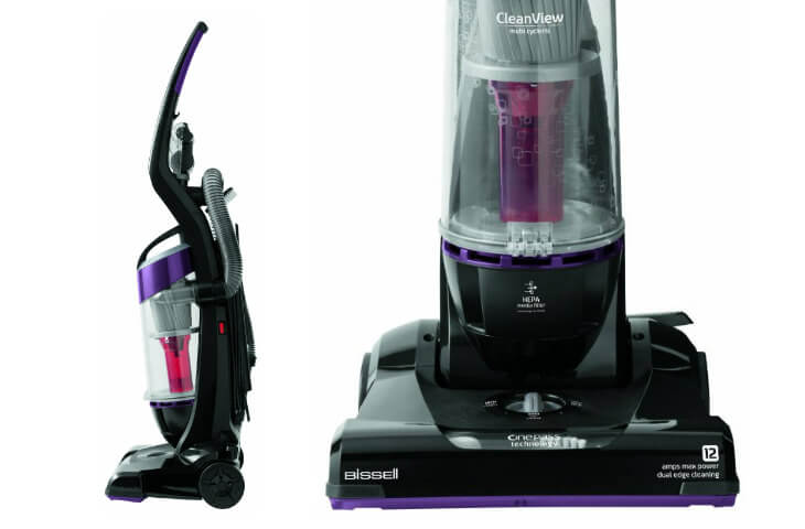 Bissell-9595A-upright-vacuum-review