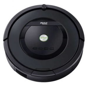 irobot roomba 805 review