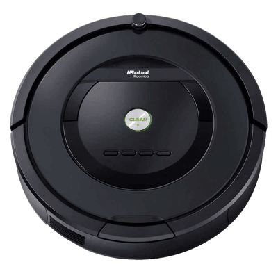 roomba-805-robot vacuum