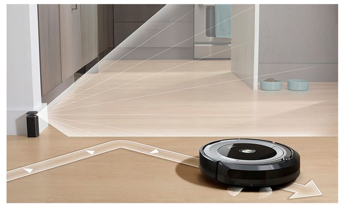 shark ion 750 vs roomba 690