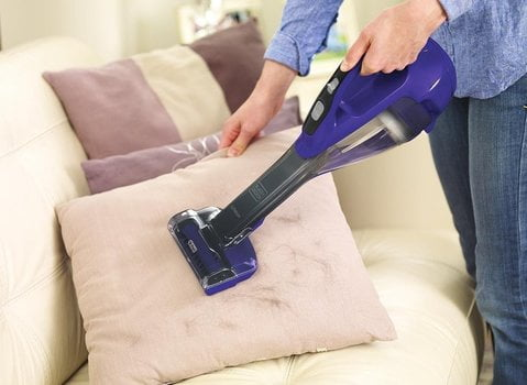Pet Hair Vacuum_black and decker hlva325jp07