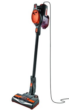 Shark HV302 -vacuum for arthritis sufferers