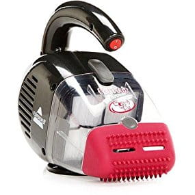 cheapest best vacuum for pet hair_Bissell 33A1