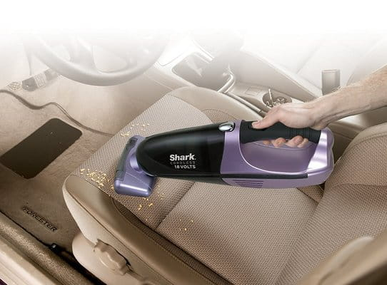 shark pet perfect ii-Handheld pet vacuum