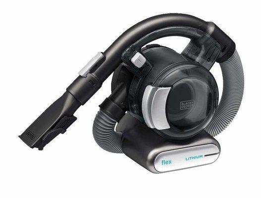 BLACK+DECKER BDH2020FL (Pet Hair Vacuum Under $100)