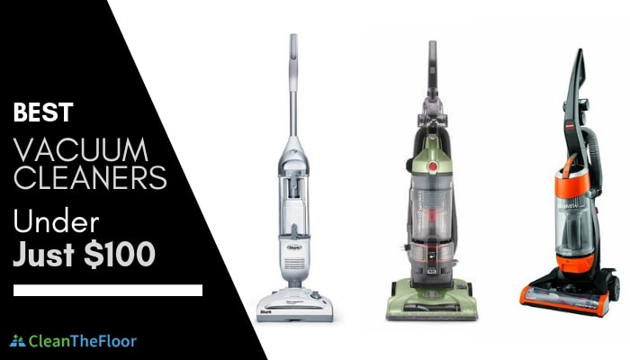 Best Cheap Vacuum Under $100 (Update 2021)