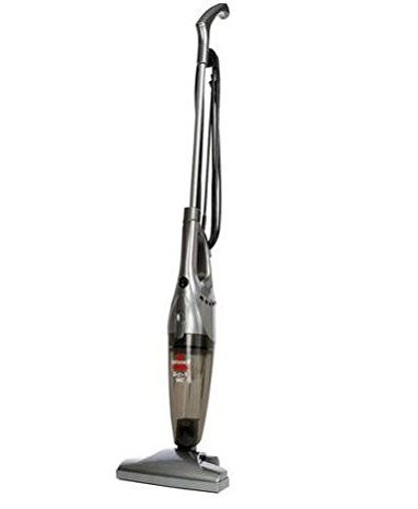 Bissell 38B1 3-in-1 Vacuum, Silver