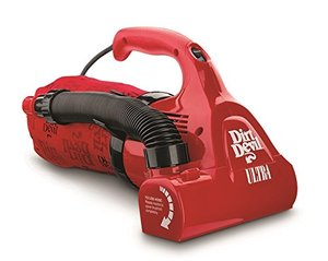 Dirt Devil Hand Vacuum M08230RED