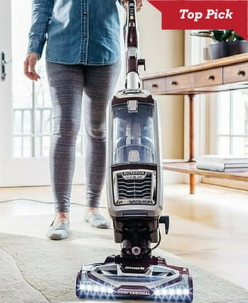 Shark Nv752 Best Vacuum For Carpet Hardwood Floors