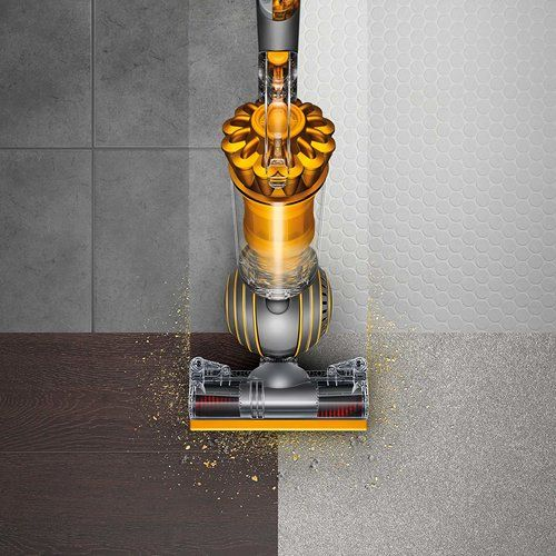 12 Most Powerful Vacuums For Hardwood Floors And Carpet 2019