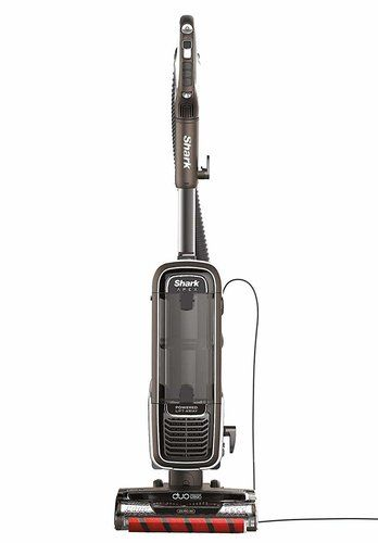 Shark APEX Upright Vacuum with Zero-M Anti-Hair Wrap (AZ1002)
