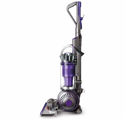 dyson ball animal 2 for long hair cleaning