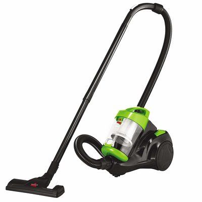 Bissell Zing Canister Bagless Vacuum, 2156A