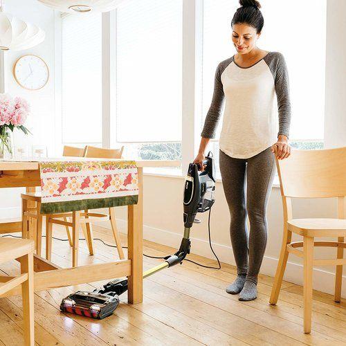 Shark HV391- best small vacuum for hardwood floor