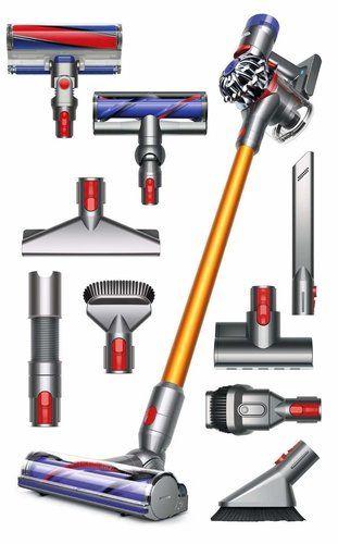 9 Best Bagless Upright Vacuum Cleaners 2019