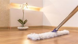 How To Clean Different Types of Floors