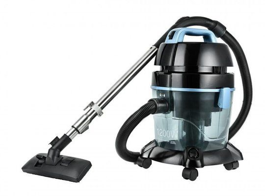 Kalorik WFVC 43331 BL Blue Pure Cleaner Air-Water Filtration Vacuum