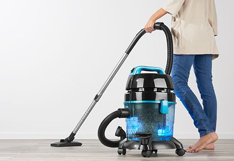 Best Water Vacuum Cleaner [Reviews]