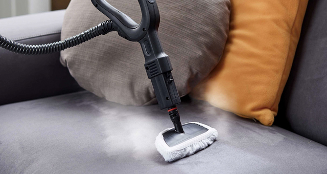 Does Steam Cleaning Disinfect?