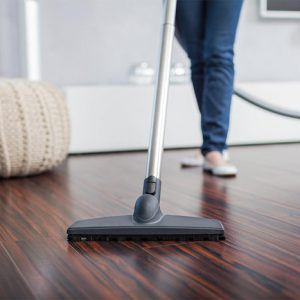 Sweep or Vacuum, Which is Better For Hard Wood Floors?